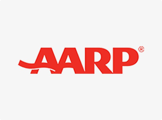 aarp client logo association of retired persons