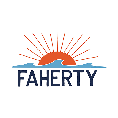 Faherty Brands Logo