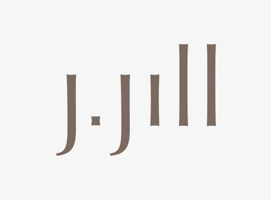 j jill fashion apparel client logo