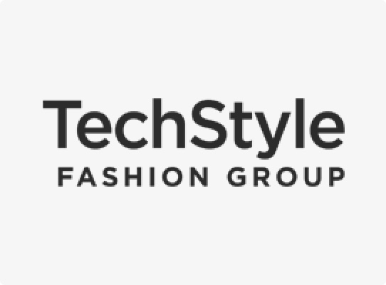 techstyle fashion group client logo